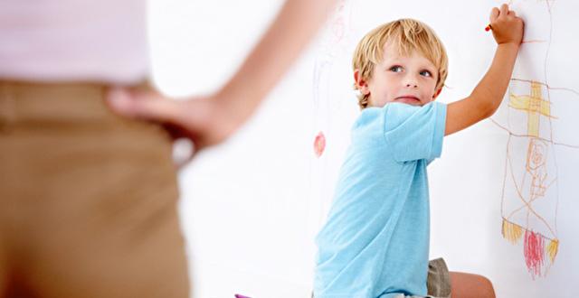 Tüm Çocukların İhtiyaç Duyabileceği 5 Farklı Ev İçi Kural